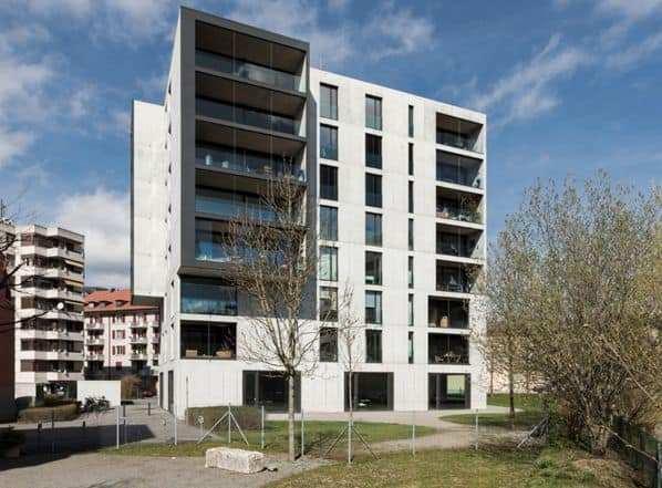 Jurastrasse 50-52, Biel