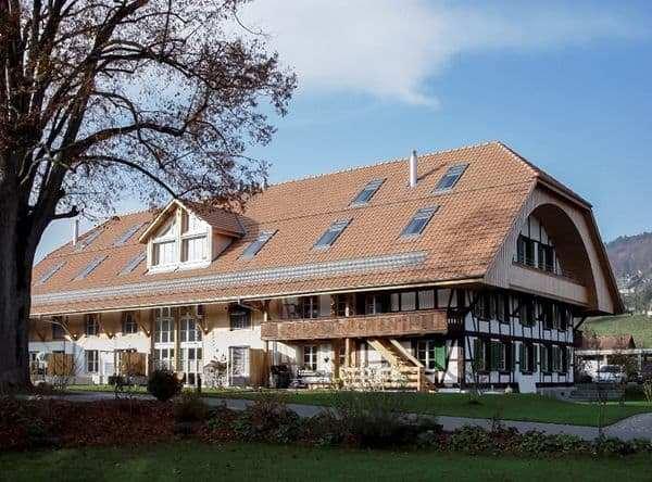 Bauernhaus Boll